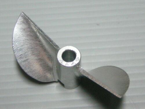 "VXP A4317//2 Lifting CNC Prop Hydro Outrigger Cat Tunnel Hull 43mm 1.7p 3//16/"""