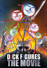 Dick Figures: The Movie (DVD, 2013)