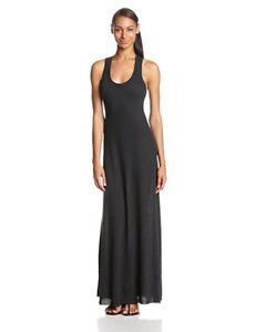 1220ead1d1f Image is loading Alternative-Women-039-s-Eco-Racerback-Maxi-Dress-