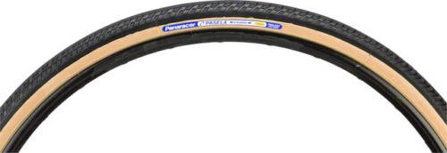 New Panaracer Pasela ProTite Tire 700 x 25mm Tire Steel Black//Tan
