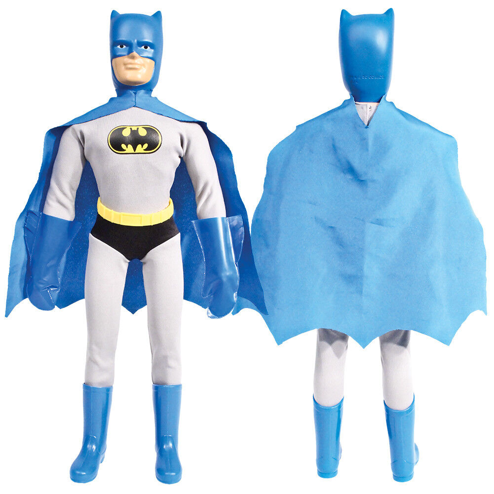 18 Inch Action Retro DC Comics Action Inch Figures: Batman 5d6d8e