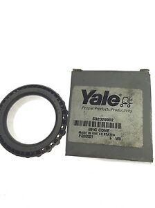 YALE-FORKLIFT-PARTS-YT502029902-TAPER-CONE-BEARING-NEW-IN-FACTORY-BOX-H111