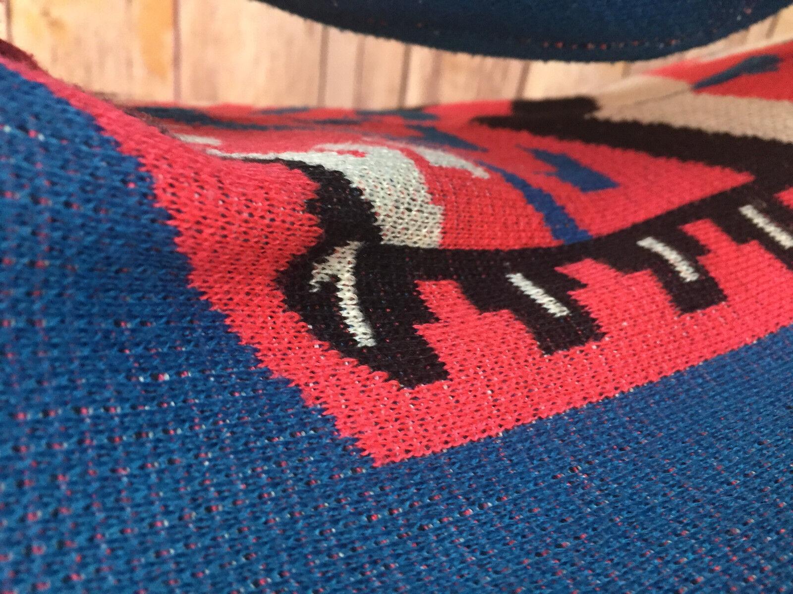 Flying Tomato Knit Sweater Dress Size Medium Sout… - image 10