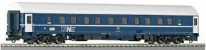 Roco-45614-Sleeper-Car-Type-U-Hansa