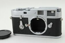 【AB- Exc】 Leica M2 Self Timer 35mm Rangefinder Film Camera Body JAPAN #2778