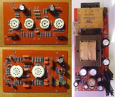 Dynaco PAS Z-Series Combo Upgrade Kit#9