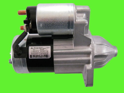 Anlasser KUBOTA original 16853-63011 16853-63012 MITSUBISHI M000T90881 Starter