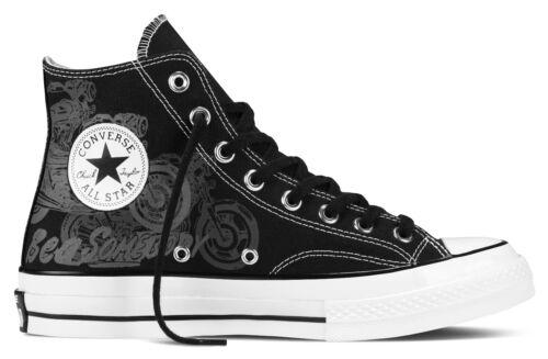 Nero 147122c Warhol Converse Andy Chuck 12 '70 Star Taglia Uomo All bianco 1nHUxqw4v