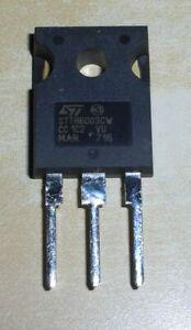 1 x STTH6003CW - Redresseurs 2 x 30A 300V