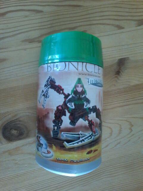 xpx   Lego 8614 Bionicle Vahki Nuurakh mit OVP und OBA - bitte lesen