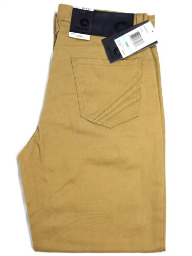 30 Hommes Jean Twill disponible 42 taille Akademiks Khaki Culture 47q5nHcwY