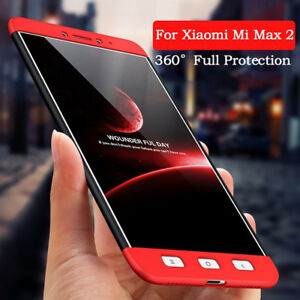 sports shoes 1c552 f5430 Details about Ultra thin Hybrid Shockproof Armor 3in1 Hard Case Back Cover  For Xiaomi Mi Max 2