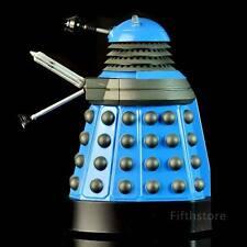 Doctor Who Action Figure Blue Dalek Asylum of the Daleks Strategist Era New 161