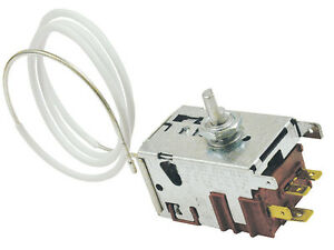 Aeg Kühlschrank Thermostat : Liebherr bosch miele siemens aeg juno thermostat für kühlsc