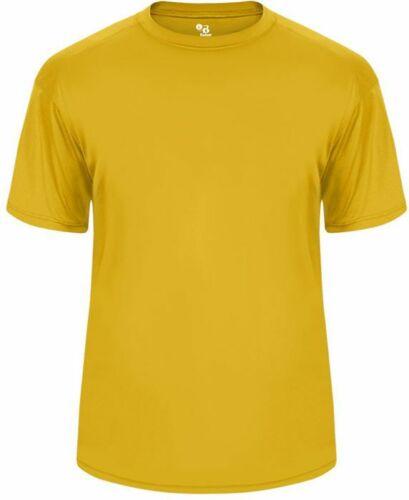 Badger Men/'s B-Core Shirt