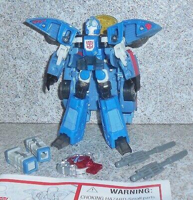 Transformers Cybertron Blurr right launcher C9