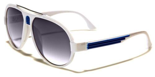 Retro Vintage Style Aviator Men Women Fashion Sunglasses