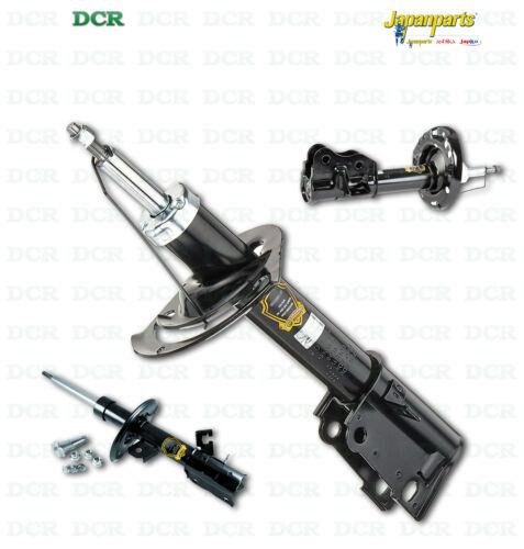 1Pz Ammortizzatore anteriore JAPANPARTS MM-00033 AUDI SEAT SKODA VW