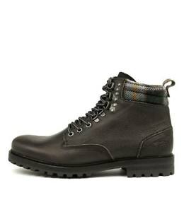 New Wild Rhino Thredbo Mens Shoes
