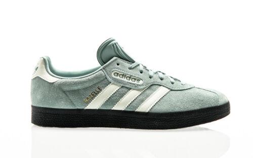 Hombre Adidas Gazelle Zapatillas Originales Deportivas Para Deporte De Zapatos zTRTw1