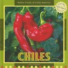 Chiles by Ines Vaughn (Hardback, 2009)