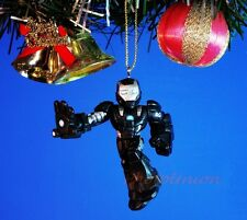 Decoration Ornament Decor Xmas Tree Decor Avengers Iron Man War Machine USMC 5/_E