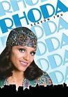 Rhoda Season Two 0826663115017 With Julie Kavner DVD Region 1