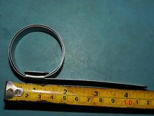 """12 Punch Lok Clamps Hose Clamp P8S-2 Punch Lock 2/"""" Water Exhaust Stainless Steel"""