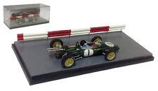 SC05 Lotus F1 25 Winner Belgium GP 1963 World Champion - Jim Clark 1/43 Scale