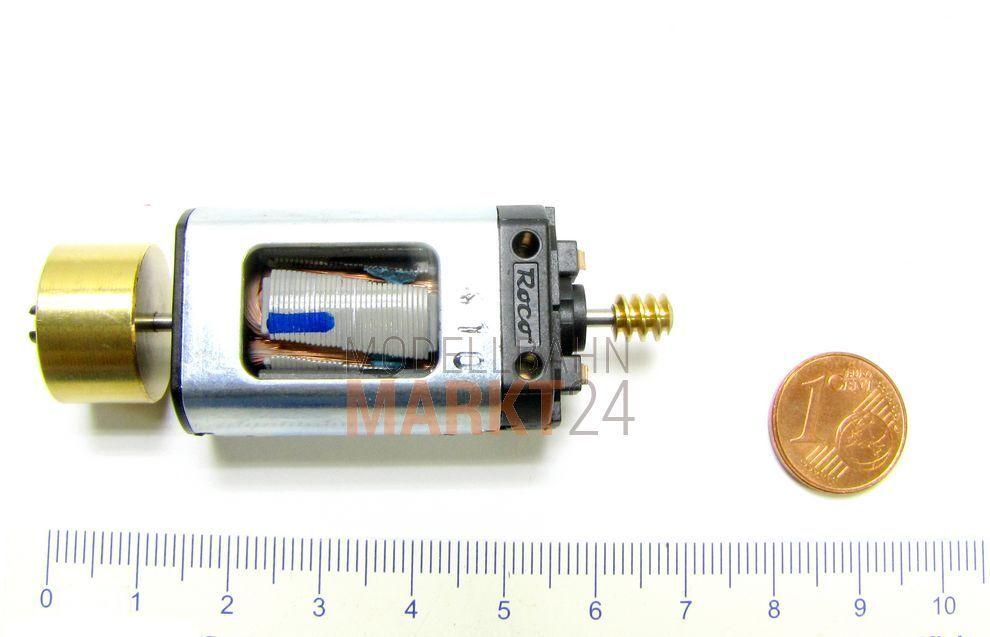 Reemplazo de motor, por ejemplo, para roco Dr máquina de vapor br 50 1002-2 pista h0-nuevo