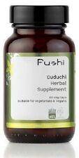 Fushi Organico Guduchi 500mg Pillole Veg 60 Capsule