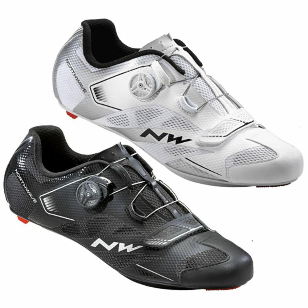 Northwave Sonic 2 Plus Road Bike Cycling Schuhes