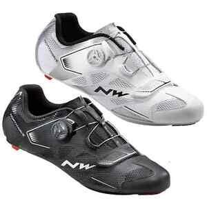 nueva llegada estilos clásicos estilo distintivo Detalles de Northwave Sonic 2 Plus Zapatillas Bicicleta Carretera