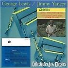 Jimmy Yancey - Jazz at Preservation Hall (George Lewis Band of New Orleans/Pure Blues/Live Recording, 1999)