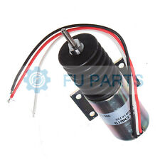 Pull Solenoid 12V 2 Terminals Continuous Duty D513A32V12