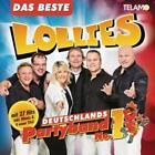 Das Beste von Deutschlands Partyband No 1 von Lollies (2013)
