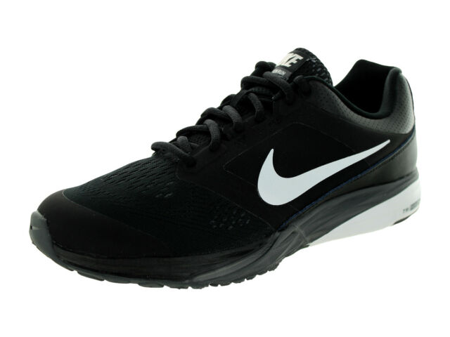 finest selection 206f6 dda7a Nike Air Tri Fusion Run Black/Grey/White Running Men Shoes Sneakers  749170-001