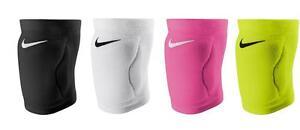 nike streak volleyball knee pad knieschoner kniesch tzer 1 paar ebay. Black Bedroom Furniture Sets. Home Design Ideas