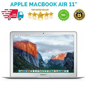 Apple-MacBook-Air-11-034-Core-i5-1-6ghz-4gb-128gb-Flash-Drive-Early-2015-A-Grade