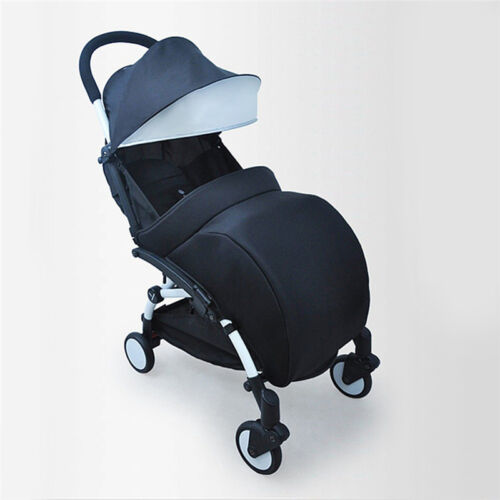 Windproof Baby Stroller Foot Muff Buggy Pram Pushchair Snuggle Cover DSUK