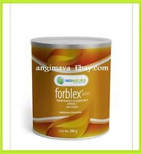 (REDNATURA) Forblex Favors the response to immunological rheumatic diseases.