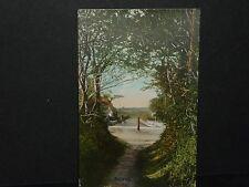 Suffolk - Dunwich- c.1915