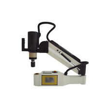 M6 M24 Multi Purpose Vertical Touch Screen Long Arm Electric Tapping Machine