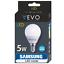 LED-Lampe-E14-5W-5erPack-SMD-Kaltweiss-Neutralweiss-Warmweiss-ersetzt-50-W Indexbild 4