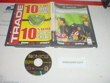 Bionicle (Nintendo GameCube, 2003)