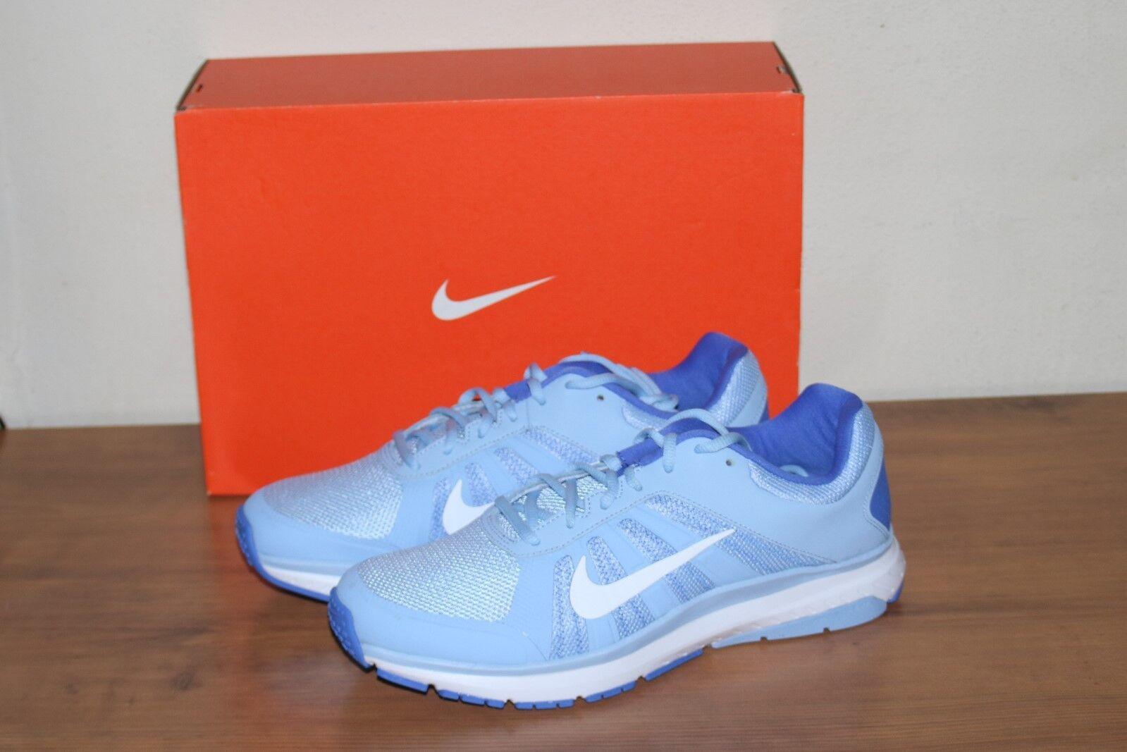 New Nike Dart 12 Aluminum White Running Training Shoes  Women's Comfortable