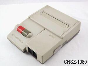 Nintendo-AV-Famicom-034-New-Famicom-034-HVC-101-System-Console-US-Seller-Japanese-B