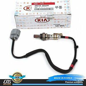 NEW Oxygen Sensor 39210-2G550 For 2011-2013 Hyundai Sonata Kia Optima 2.0L 2.4L