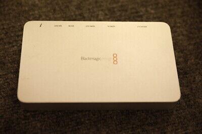 Blackmagic Design Ultrastudio Express Ebay