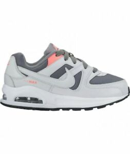 Details about Nike Air Max Command Flex (PS) 844350 001 Multiple Sizes